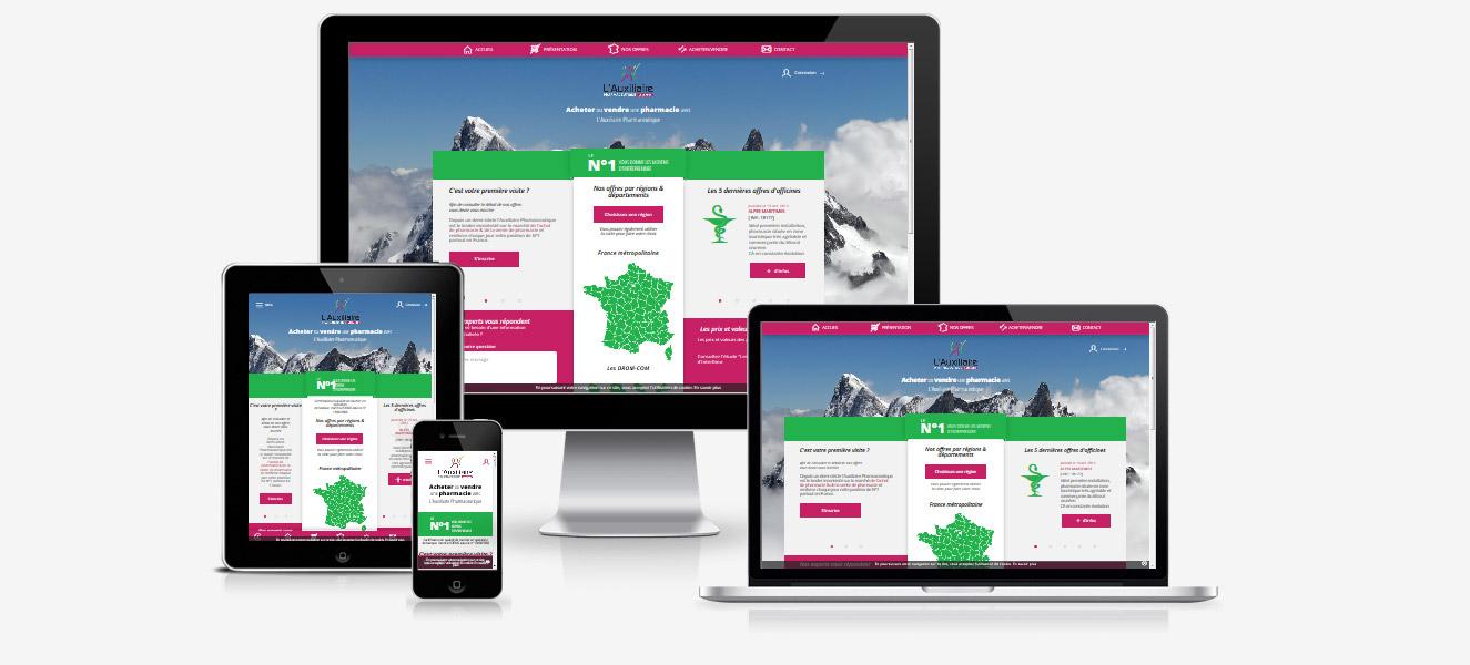 design-responsive-RWD-auxi-pharma