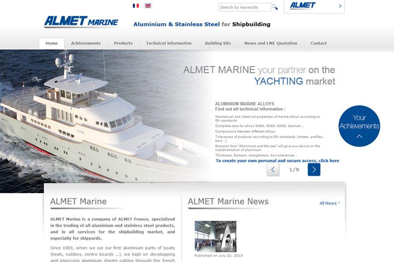 Almet Marine