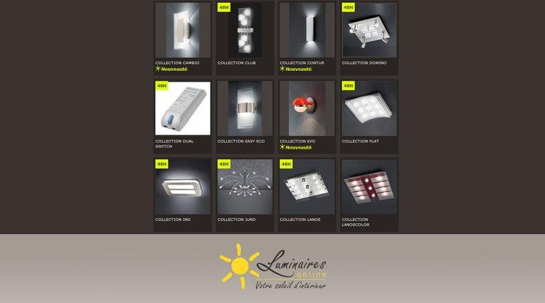 Luminaires Online v1