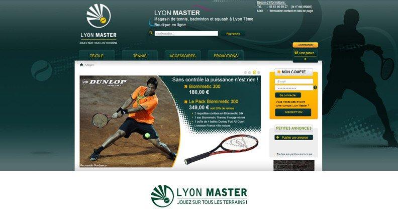 Lyon Master
