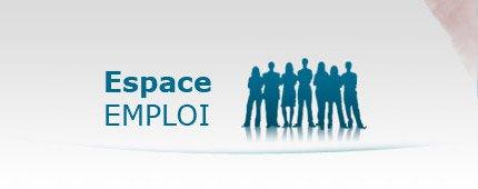 Orsac : espace emploi