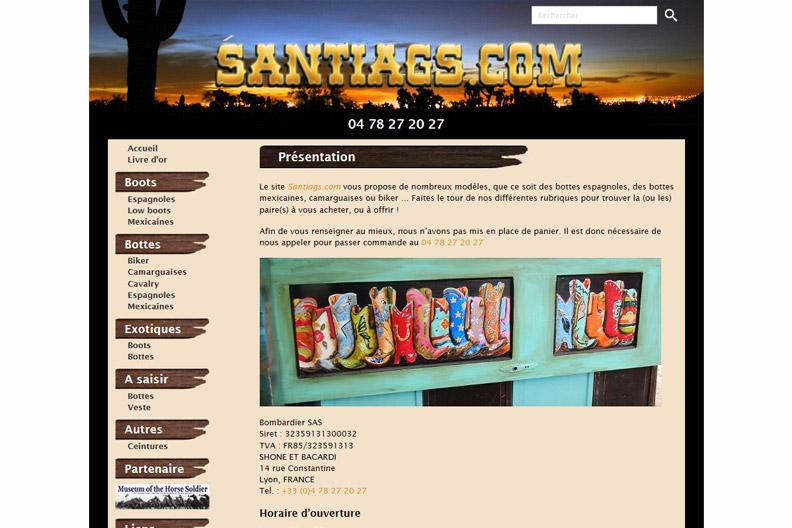 Santiags