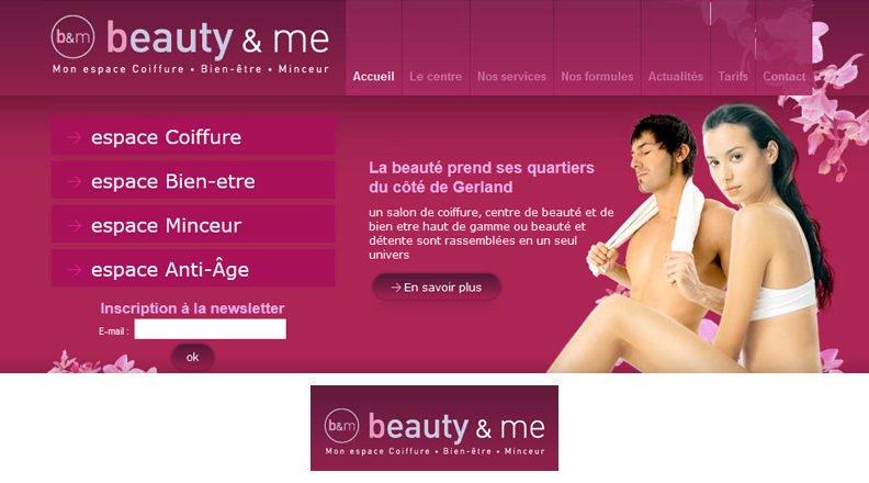 Beauty & Me