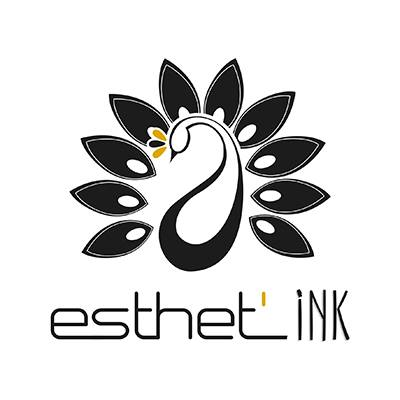 Logo Esthét'ink