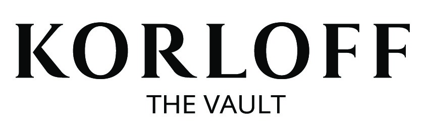Logo Korloff Vault