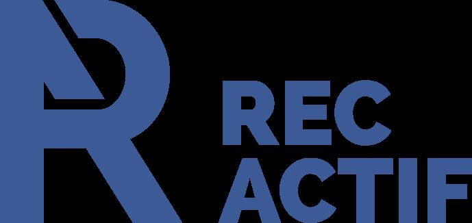 Logo Rec Actif