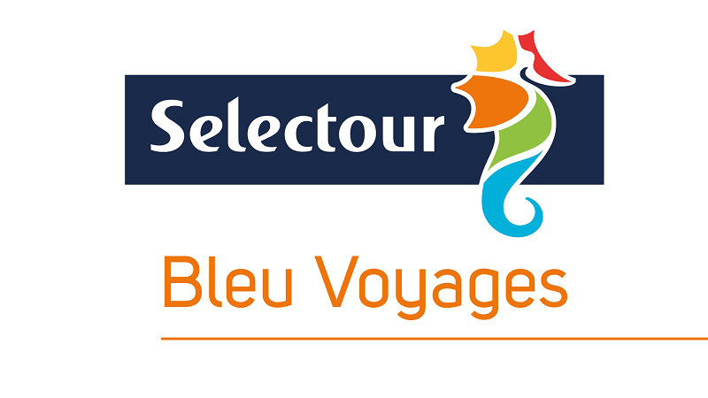 Intranet Bleu Voyages