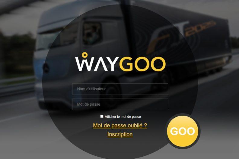 Waygoo Espace Clients