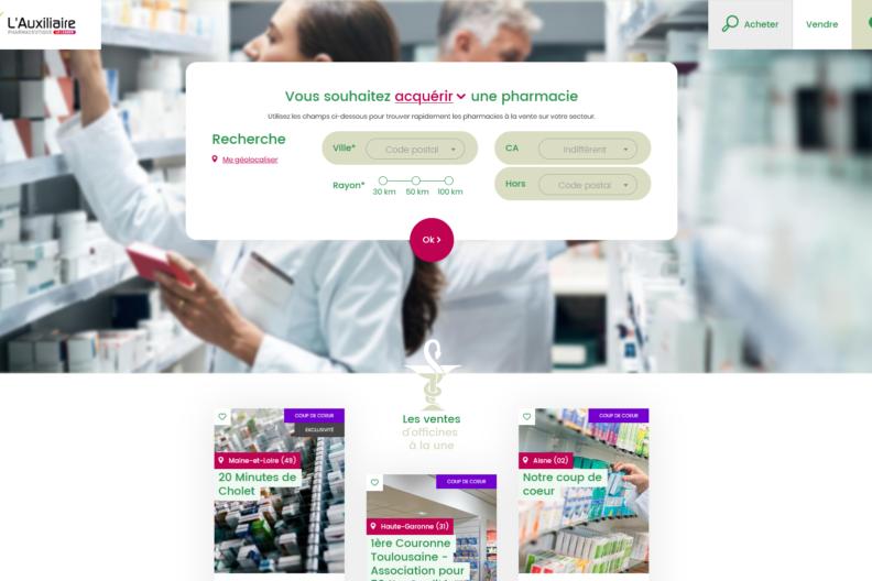 Auxi Pharma v4